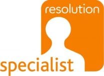 Legal Resolution Specialist